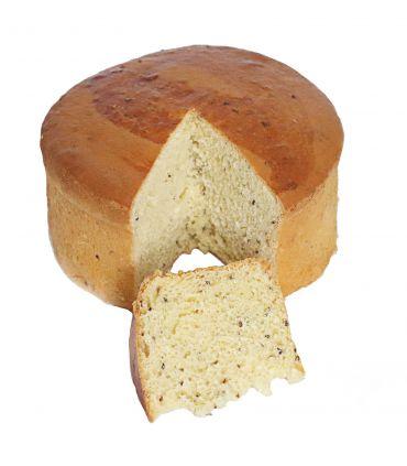 "Easter tuscan cake ""Schiacciata"""