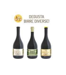 Tuscan craft beer gift box
